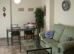 Nice apartment for rent in Seville center
