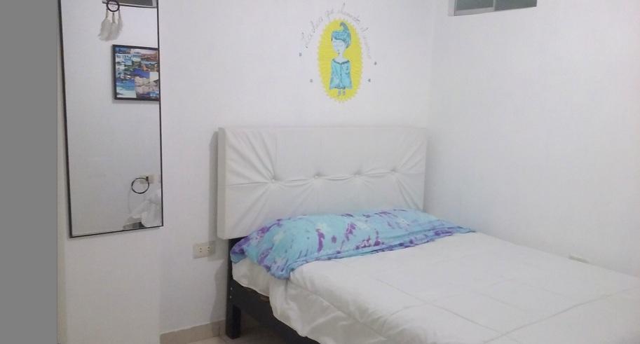 Habitación con baño privado en alquiler, Surquillo, Lima ...