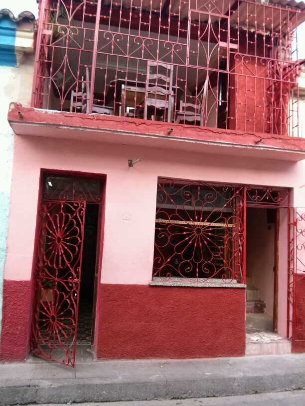 Acheter maison santa clara gabinohome for Acheter une maison a cuba