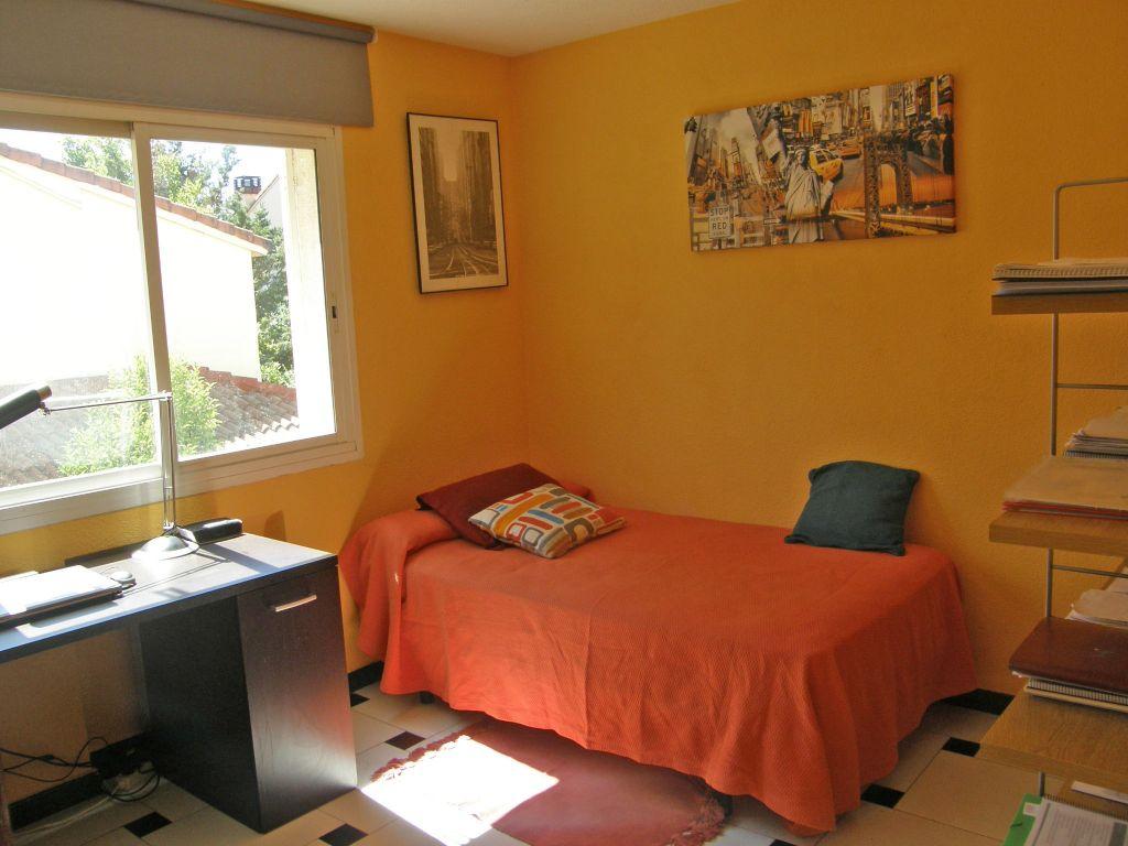 Alquiler habitaciones estudiantes en familia uax v for Habitaciones para familias