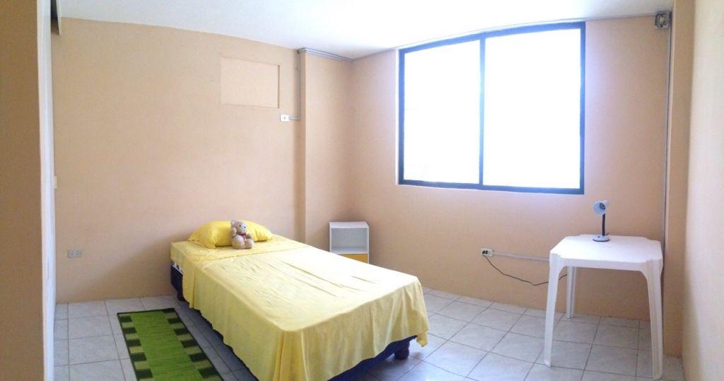 Alquiler de habitaciones amuebladas for Alquiler residencia estudiantil