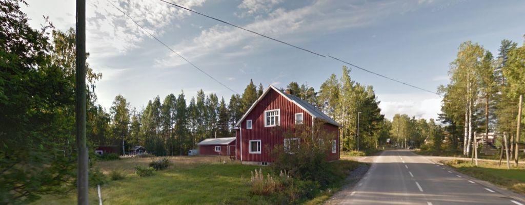 Casa y jard n en storsund casa de 200 metros cuadrados y for Jardin 60 metros cuadrados