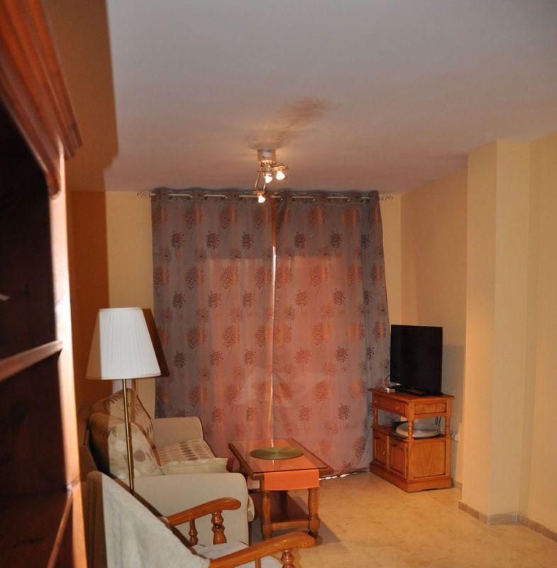 Испания квартиры аренда малага