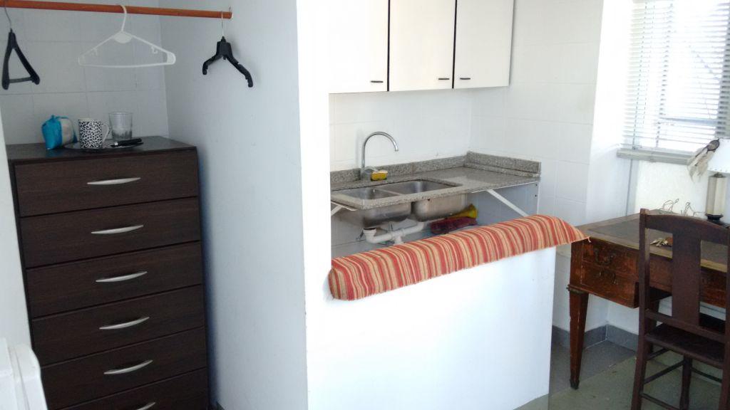 Alquilo Habitaci N Con Kitchenette En San Telmo