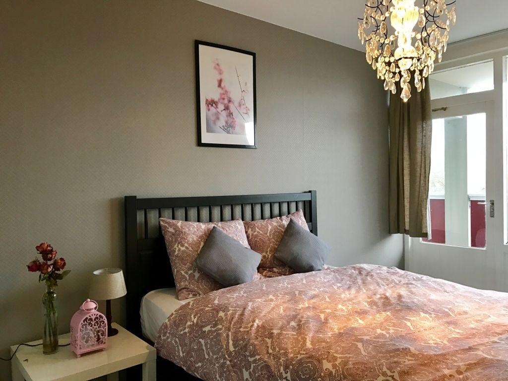 Komfortabel, geräumig eingerichtete Zimmer - nur weiblich - Gabinohome