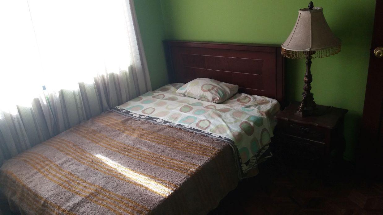 Alquiler de habitaciones en piso amueblado gabinohome for Alquiler de habitaciones