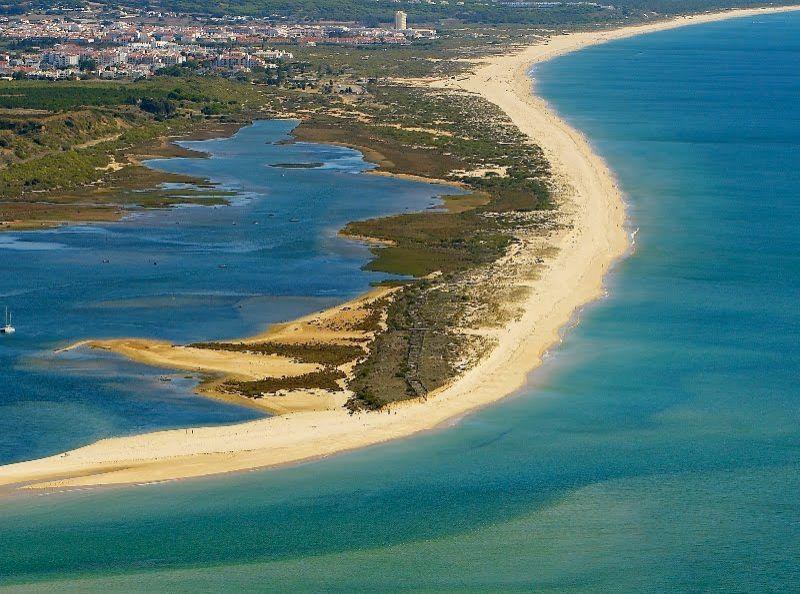 Algarve Manta Rota Apartamentomar Vila Real De Santo Antonio