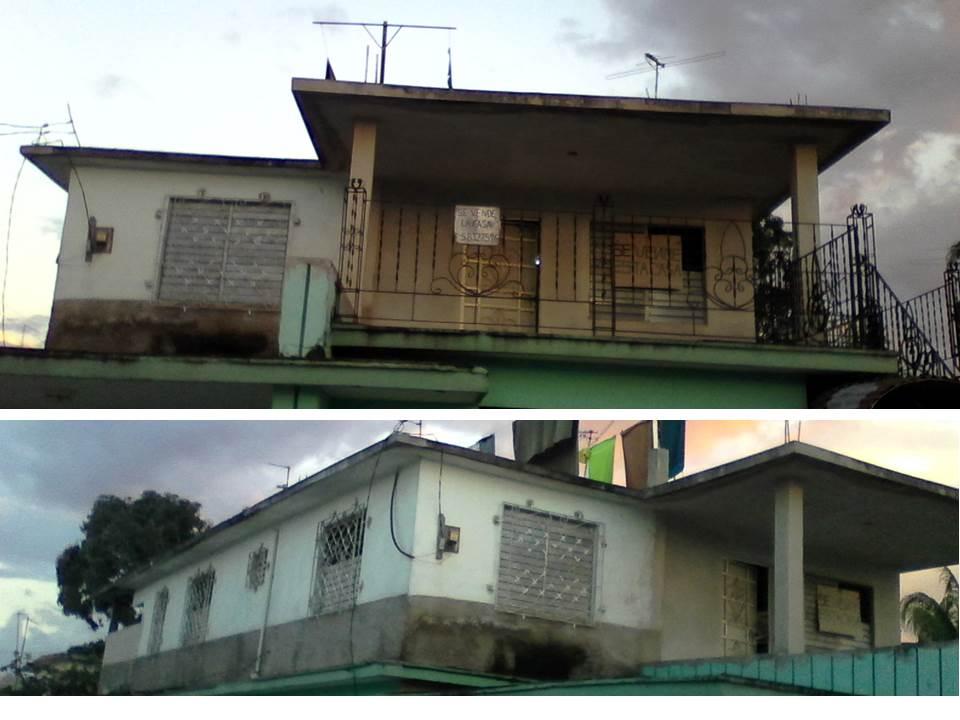 Ventilada y c ntrica casa en contramaestre gabinohome for Fabrica de granito en santiago