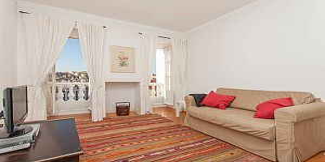 Apartamento de 1 dormitorio en el centro de la ciudad - Vista..  Foto 1