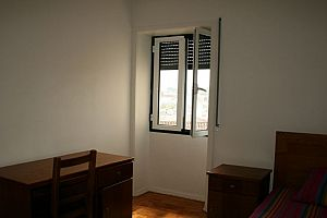 Bedrooms (students) Republic Square / Cells.  Photo 11