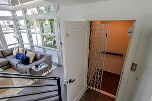 Townhouse For Sale in Miami Beach 3 Bedrooms 3.5 B.  Photo 4