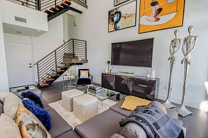 Townhouse For Sale in Miami Beach 3 Bedrooms 3.5 B.  Photo 6