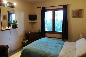 Cosy room in Ibiza Town.  Mynd 1