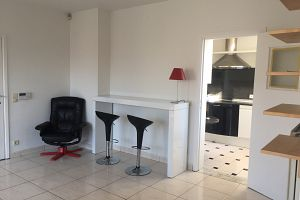 Check-in appartement in Gent.  Foto 4