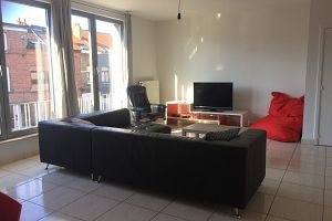 Check-in appartement in Gent.  Foto 2