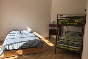 Check-in appartement in Gent.  Foto 10
