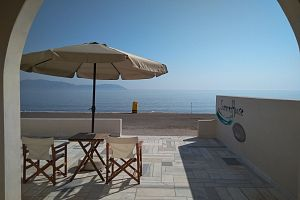 Summer house in Kythira.  Photo 1