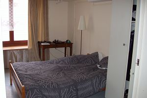 Nice furnished room with private shower and toilet close to EEC.  Photo 1