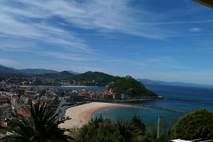 Room for Rent - Donostia-San Sebastian - calle de arrasate .  Photo 1