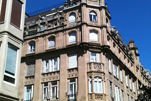 Room for Rent - Donostia-San Sebastian - calle de arrasate .  Photo 5