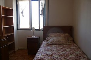 Bedrooms (students) Republic Square / Cells.  Photo 3
