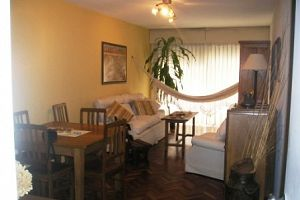 Category shared flat, full equipped, Montevideo.  Photo 1