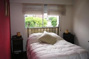 Category shared flat, full equipped, Montevideo.  Photo 2