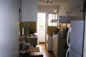Category shared flat, full equipped, Montevideo.  Photo 5