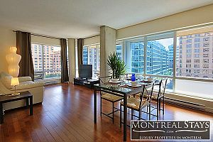 Apartments - Flats - Houses to Rent - Montreal - bd saint laurent.  Photo 5