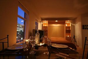 Apartments - Flats - Houses to Rent - Montreal - bd saint laurent.  Photo 6