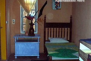 Cottages and Cabins Rentals - Paraty - Pedro Alvares Cabral.  Photo 1