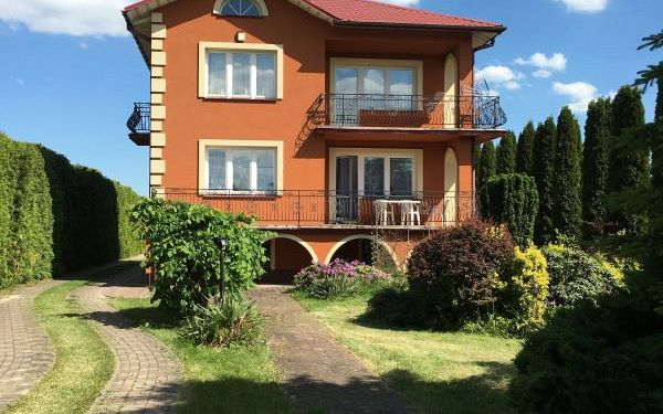 House for rent in Słoneczna. Photo 1