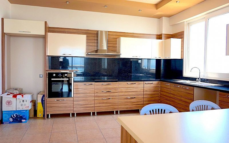 Location appartement à Çeşmeli Mahallesi, Sahil Cd. No:7, 33875 Erdemli/Mersin. Photo 1