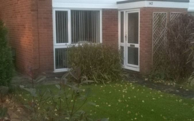 Exchange 3 bed house over winter period.. Photo 1