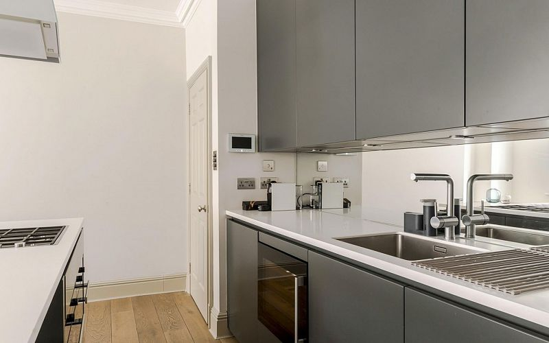 Apartment for rent in Sternengasse. Photo 1