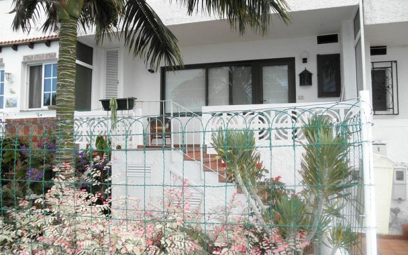 House for rent - apartment - Los Realejos - Tenerife. Photo 1