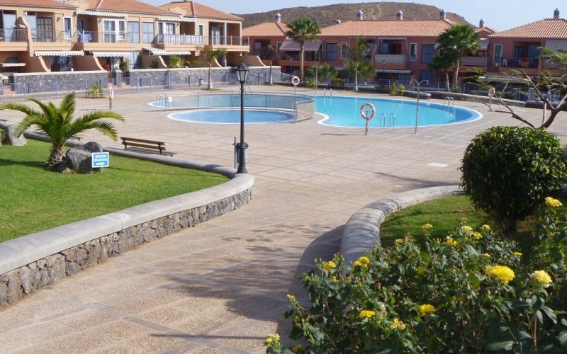 Apartment in Tenerife, Canary Islands, Spain. Photo 1