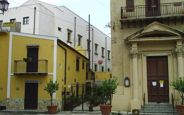 PALERMO HOUSES VACATIONS SANT. Mynd 1