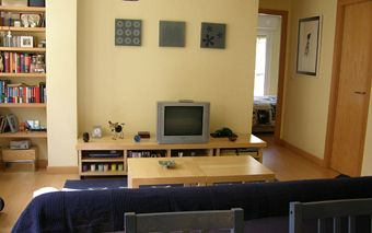 Apartment for rent in. Photo 1