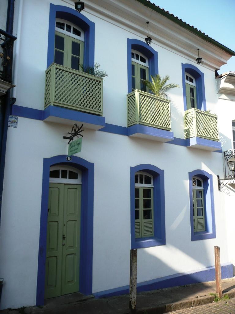 Nueva casa rural por habitaciones gabinohome for Modelo de casa nueva
