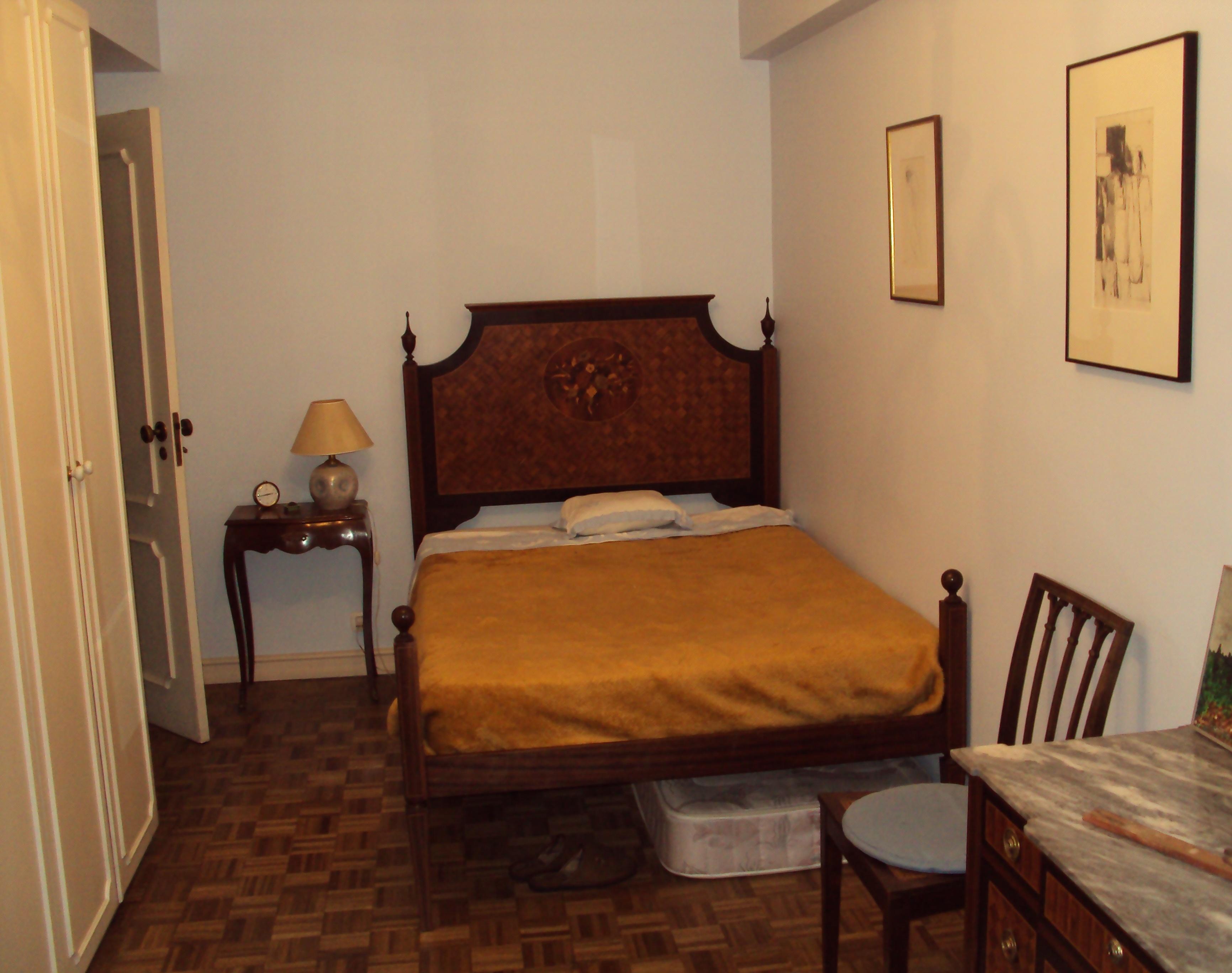 Habitaci n cerca de la ciudad universitaria lisboa for Renta de cuartos en ciudad universitaria