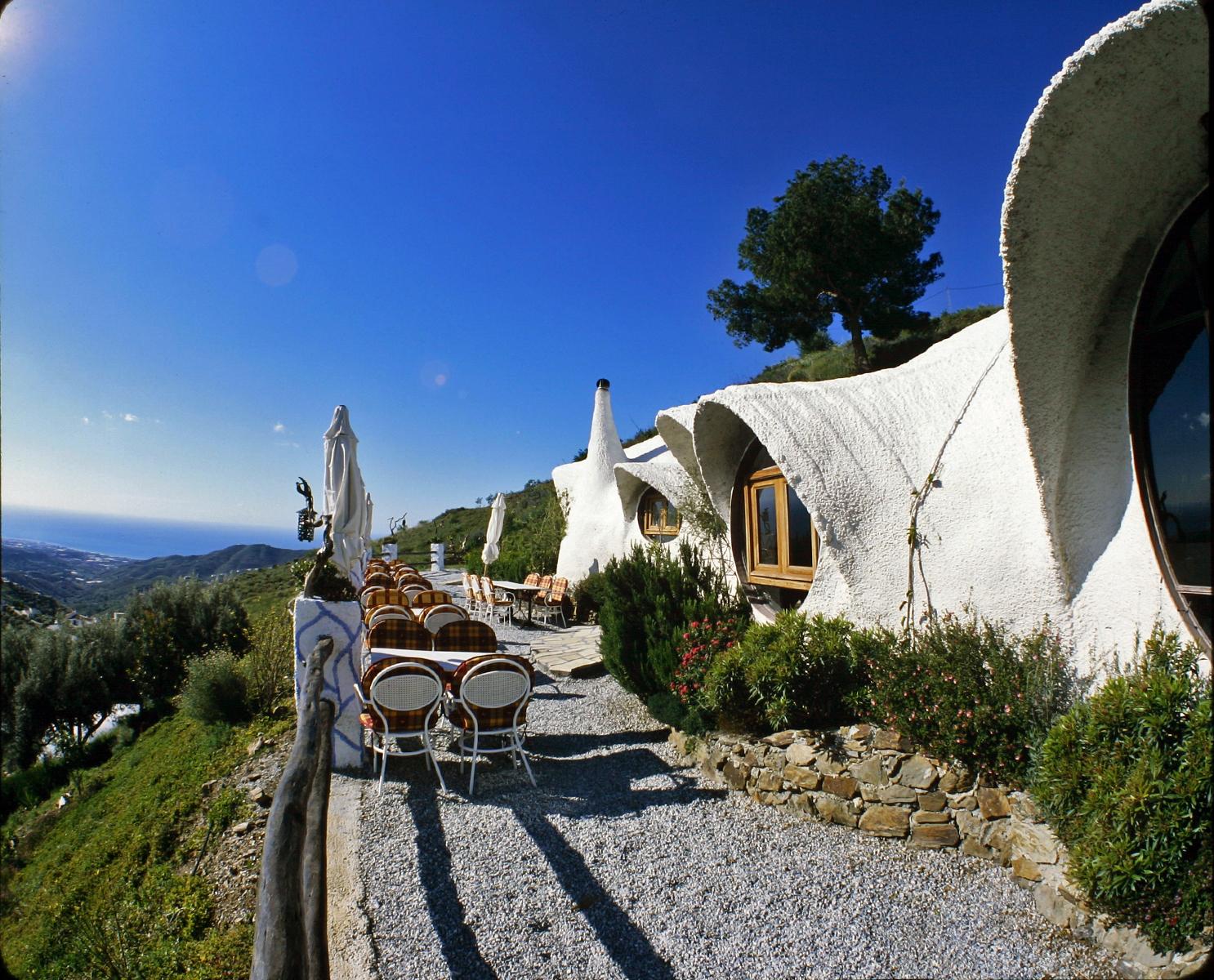 Hotel rural con encanto m laga espa a gabinohome - Fuerteventura hoteles con encanto ...
