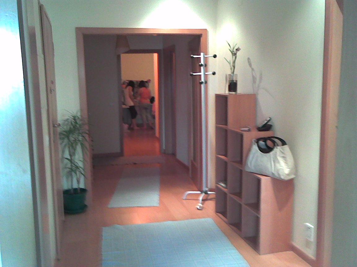 Alquiler de habitaciones y pisos compartidos leiria for Alquiler de habitaciones