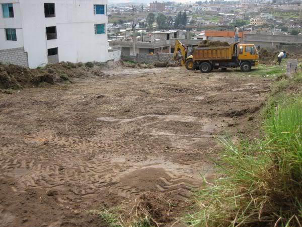реванш между земельные участки в эквадоре Рогов знает