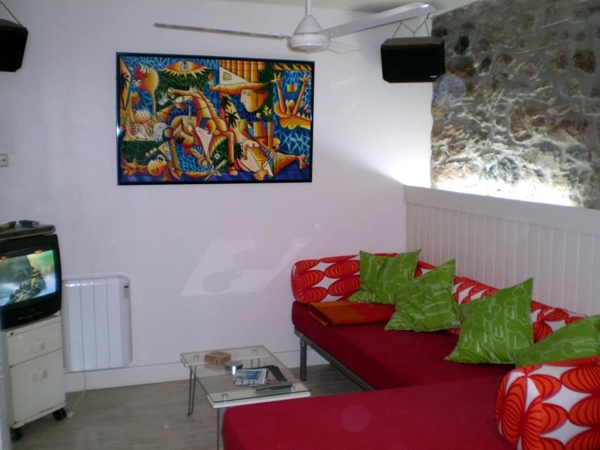 Alquiler loft en san sebastian temporadas cortas - Sofas baratos en guipuzcoa ...