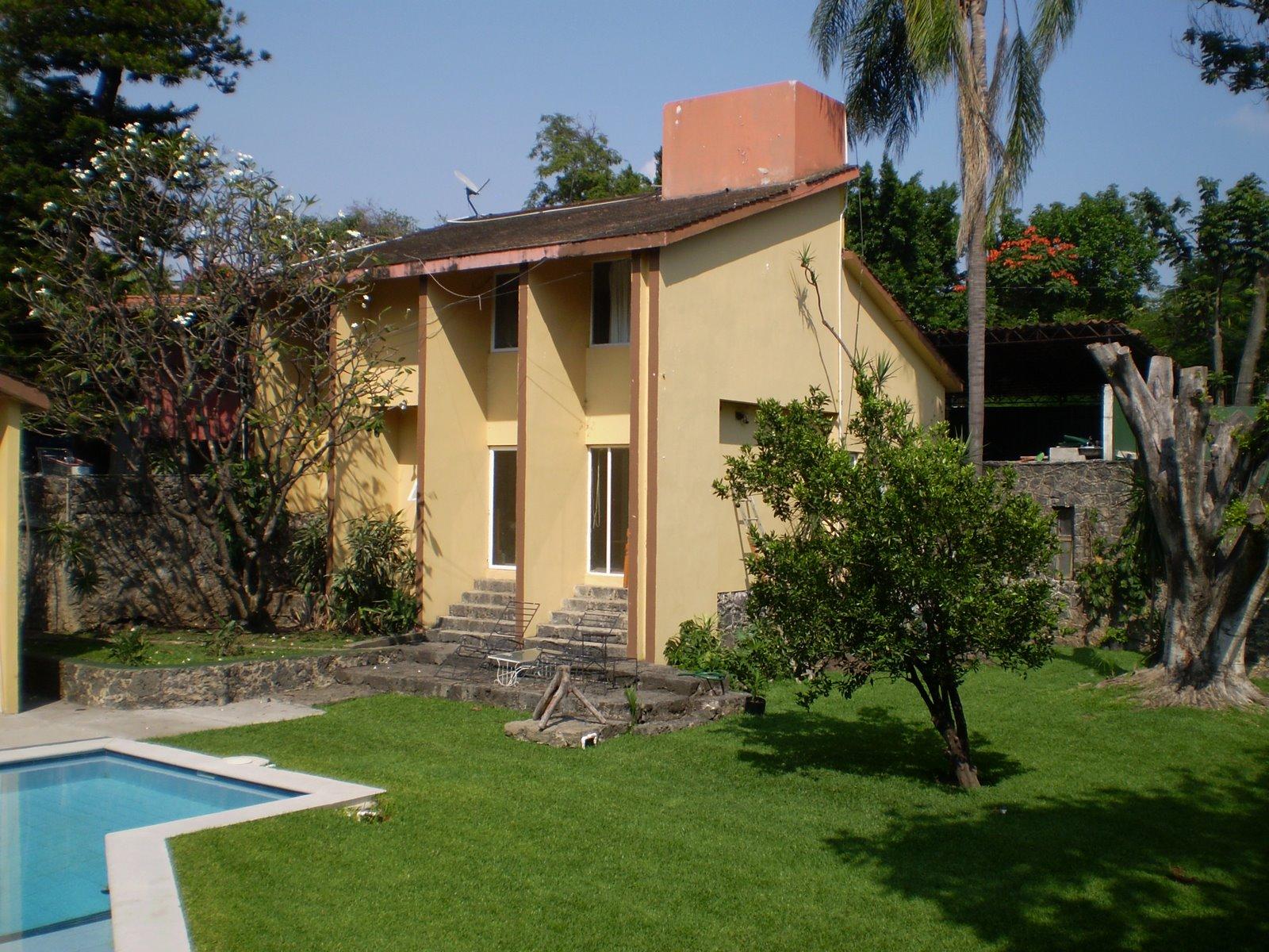 Fotos de casas en cuernavaca morelos 51