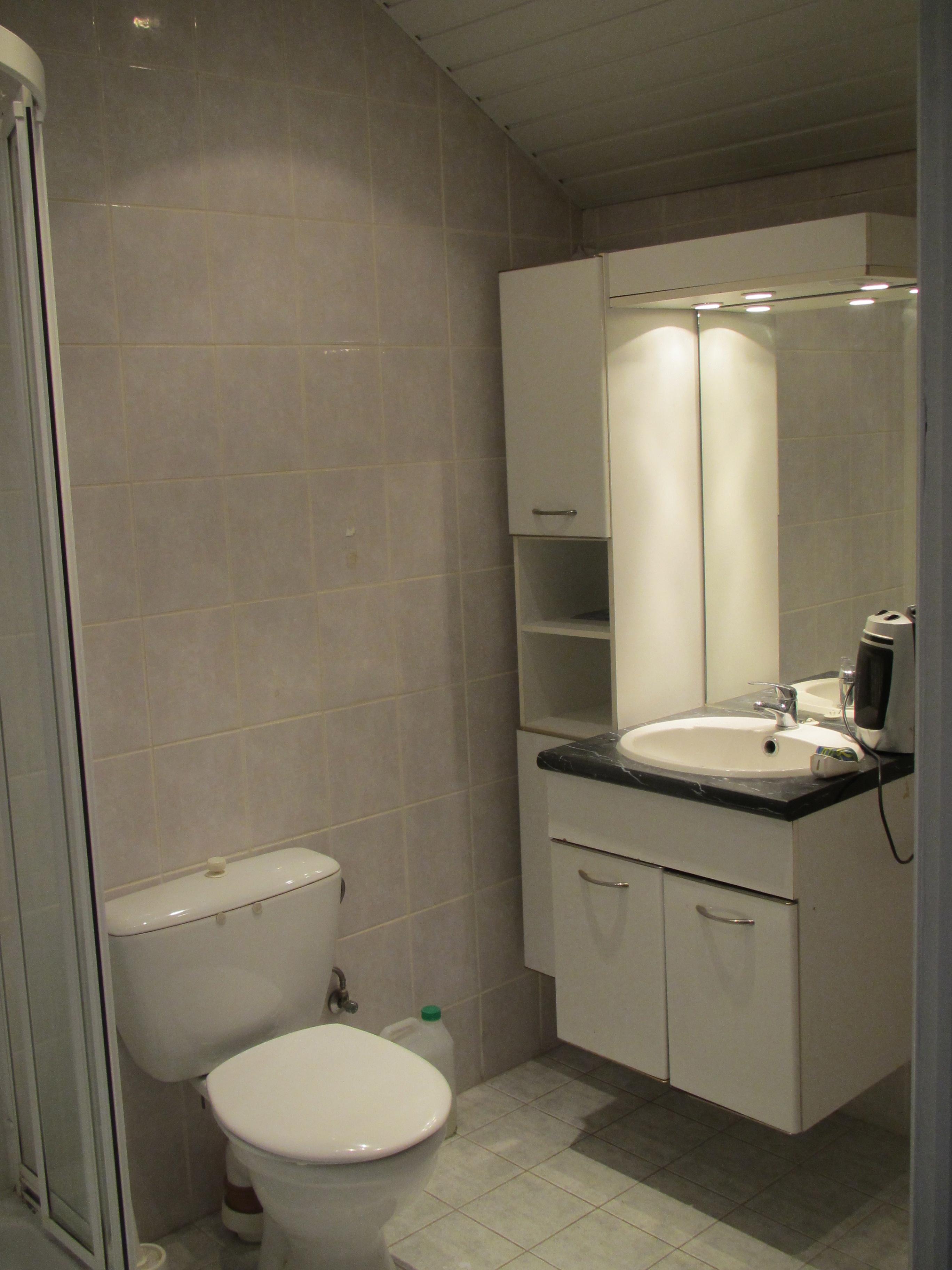 Piso 1 habitaci n en alquiler en bruselas gabinohome for Piso 1 habitacion
